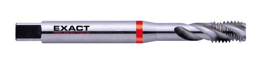 Maschinengewindebohrer-Set 14teilig metrisch Rechtsschneidend Exact 43696 DIN 371, DIN 376 HSS-E 35° RSP 1 Set