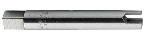 Gewindekrone M3 Exact 60201