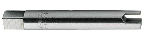 Gewindekrone M8 Exact 60205