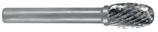 Hartmetall Frässtifte Form E Tropfen (TRE) Exact 72324 Hartmetall