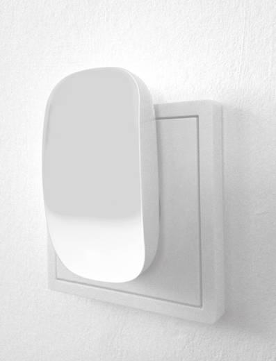 Nachtlicht Oval LED Amber Müller Licht 57023 Weiß