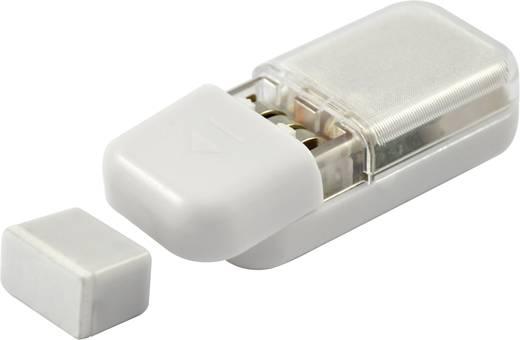 Müller Licht 57025 Mobile Kleinleuchte mit Bewegungsmelder LED Weiß