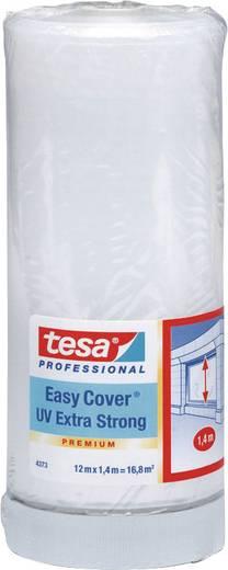 Abdeckfolie tesa Easy Cover® 4369 Transparent (L x B) 14 m x 1.40 m tesa 04373-1-1 1 Rolle(n)