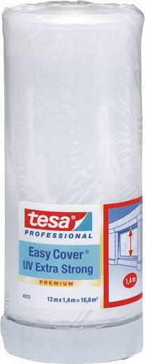 Abdeckfolie tesa Easy Cover® 4369 Transparent (L x B) 14 m x 550 mm tesa 04373-0-1 1 Rolle(n)