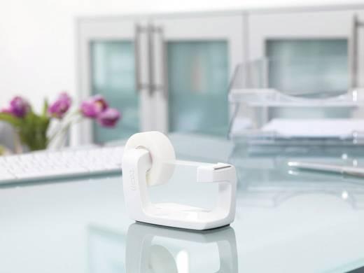 Tischabroller tesafilm® Weiß tesa 53840-00000 1 St.