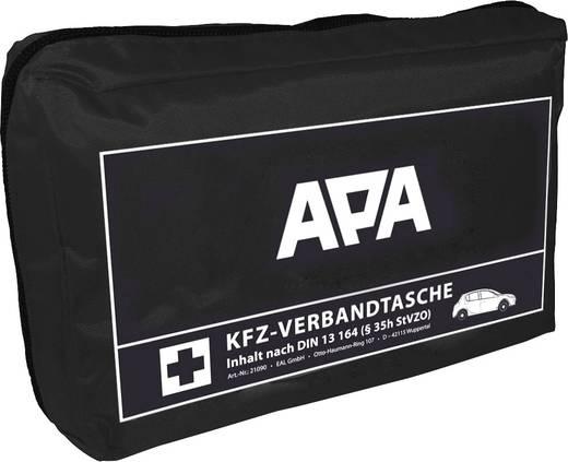 Verbandtasche APA 21090 (B x H x T) 25.5 x 7 x 14.5 cm