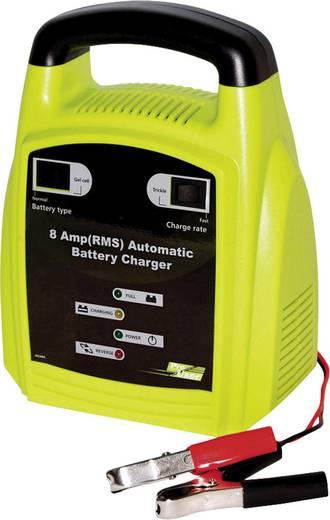 Automatikladegerät ProUser MCH 8A 16602 12 V 8 A