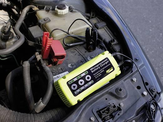 Automatikladegerät ProUser DFC530N 16605 12 V, 6 V 3.5 A 3.5 A