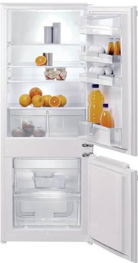 Kühl-Gefrier-Kombination 214 l Gorenje RKI4151AW EEK A+ Weiß