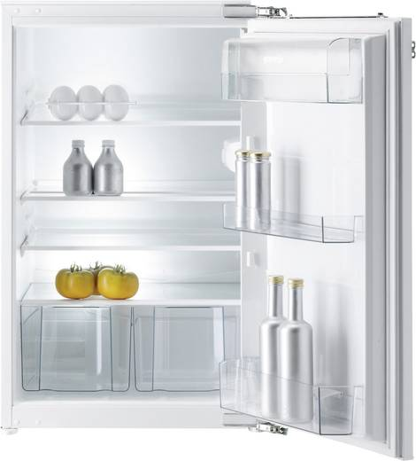 Kühlschrank 150 l Gorenje RI5092AW Energieeffizienzklasse (A+++ - D): A++ Einbaugerät Weiß