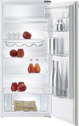 Gorenje RI4122AW Kühlschrank 217 l Energieeffizienzklasse (A+++ - D): A++ Einbaugerät Weiß