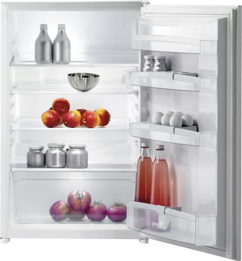 Gorenje RI4091AW Kühlschrank 145 l Energieeffizienzklasse (A+++ - D): A+ Einbaugerät Weiß