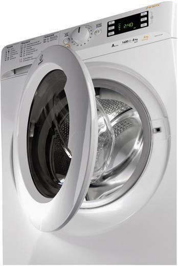Waschtrockner Frontlader Indesit Xwde 861480x W De