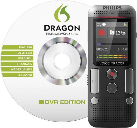 DVT2700 VoiceTracer Digitaler Recorder
