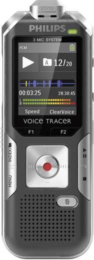 DVT6000 VoiceTracer Digitaler Recorder