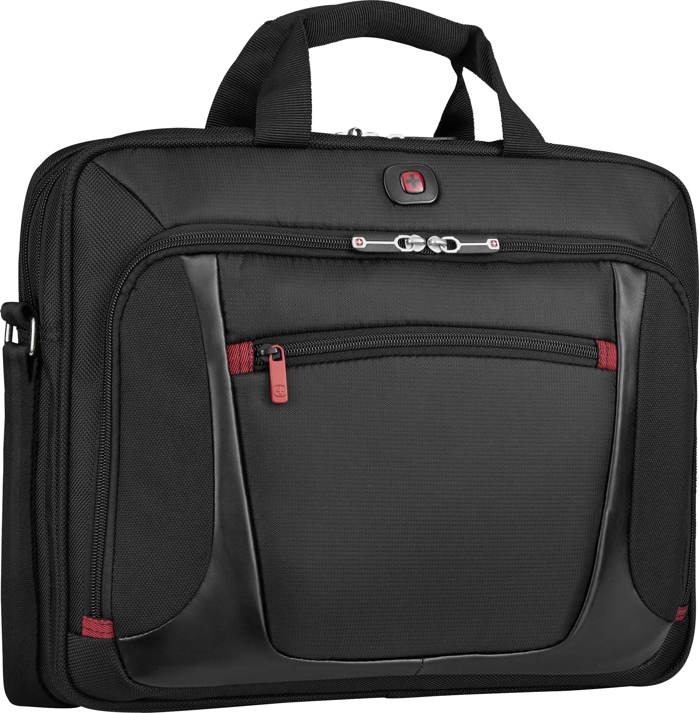 5b2207f2119b7 Wenger Sensor Notebook Tasche 600643 Passend für  31