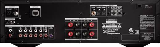 Netzwerk Stereo Receiver Harman Kardon HK 3770 2x120 W Schwarz Bluetooth®, USB, DLNA