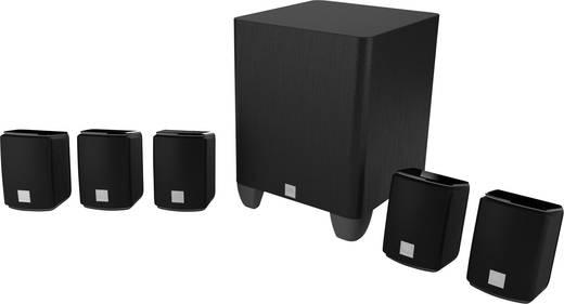 5.1 Surround System JBL Harman CINEMA510 Schwarz