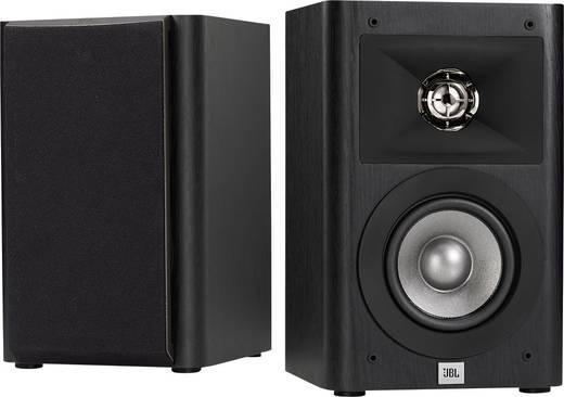 JBL Harman Studio 220 Regallautsprecher Schwarz 125 W 60 - 22000 Hz 1 Paar