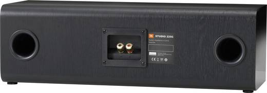 JBL Harman STUDIO 225 C Centerlautsprecher Schwarz 125 W 60 bis 22000 Hz 1 St.