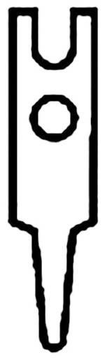 Lötstift Kontaktoberfläche verzinnt Vogt Verbindungstechnik 1001q.68 100 St.