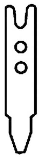 Lötstift Kontaktoberfläche verzinnt Vogt Verbindungstechnik 1002w.28 100 St.