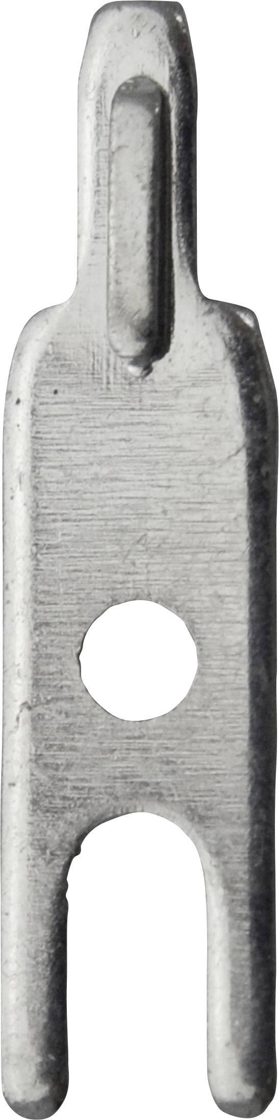 Vogt Verbindungstechnik  Lötöse Kontaktoberfläche verzinnt 100 St.