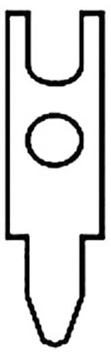 Lötstift Kontaktoberfläche verzinnt Vogt Verbindungstechnik 101506.28 100 St.