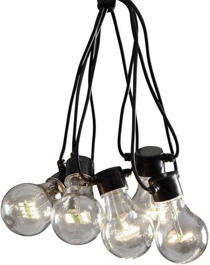 LED Lichterketten-System 24 V EEK: A (A++ - E) Klar Konstsmide