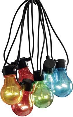 Guirlande lumineuse pour l'extérieur Konstsmide 2398-500 Ampoule LED blanc chaud 1 pc(s)