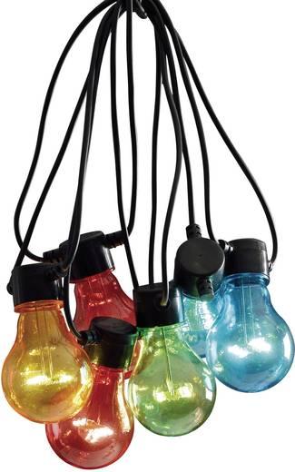 LED Lichterketten-System 24 V EEK: A (A++ - E) Warm-Weiß Konstsmide