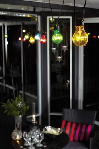 LED Lichterketten-System-Erweiterung 24 V Lichterkette Warm-Weiß Konstsmide