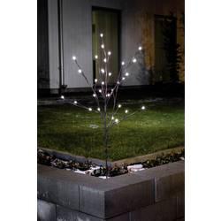 Svietiaca vetvička Konstsmide 3369-600 100 cm hnedá