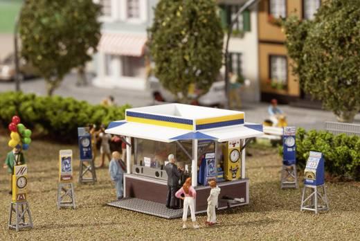 Faller 140477 H0 Kirmesautomaten