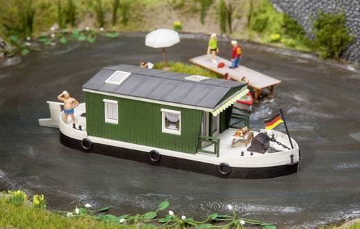 Car System H0 Fahrzeug Motorisiertes Hausboot Faller 161460