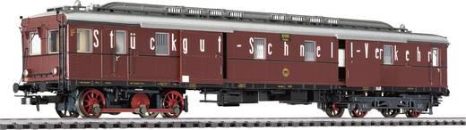 Liliput L133030 H0 Diesel-Gepäcktriebwagen VT 10 der DRG