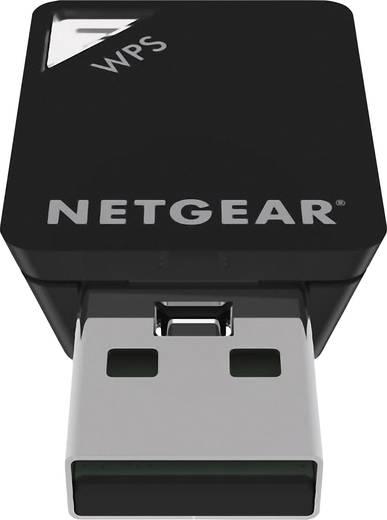 WLAN Stick USB 2.0 600 MBit/s Netgear A6100