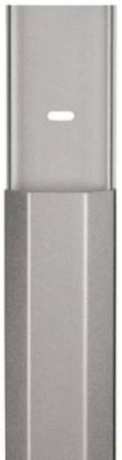 Hama Kabelkanal Aluminium Silber starr (L x B x H) 1100 x 50 x 26 mm 1 St. 00020644