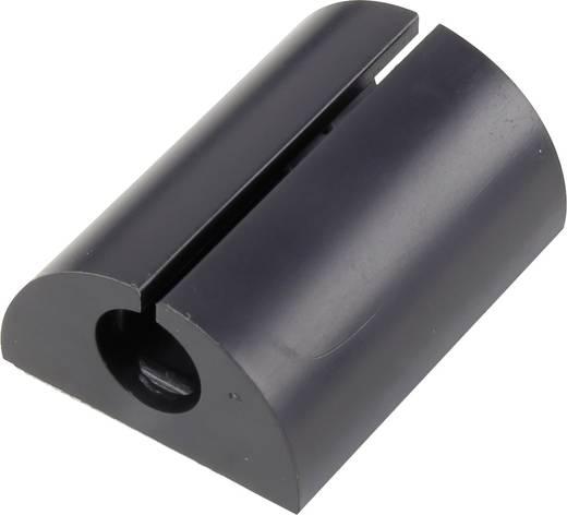 Kabelclip für Winkelmontage Schwarz 1226943 1 St.