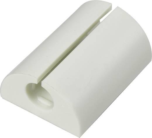 Kabelclip für Winkelmontage Weiß 1226944 1 St.