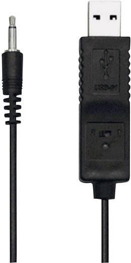 VOLTCRAFT USB-Schnittstellenkabel, Passend für (Details) LX-1108, DO-100, RGB-2000, GM-100