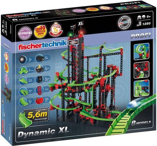 Experimentierkasten fischertechnik Dynamic XL 524327 ab 9 Jahre