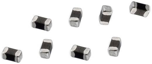 SMD-Ferrit 120 Ω (L x B x H) 0.6 x 0.3 x 0.3 mm Würth Elektronik WE-TMSB 742692003 1 St.