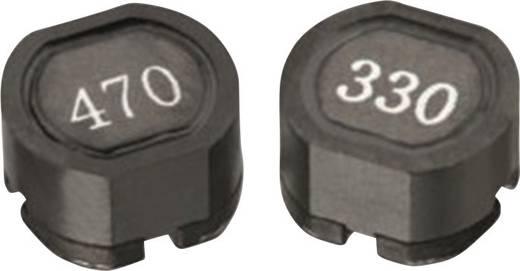 Speicherdrossel geschirmt SMD 7850 220 µH 743 mΩ 0.67 A Würth Elektronik WE-PD2SR 744787221 1 St.