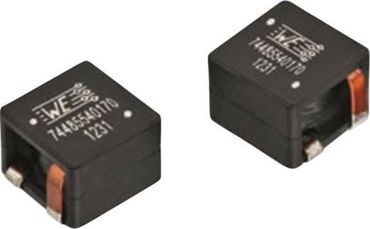 Doppeldrossel SMD 1310 1.2 µH 23 A Würth Elektronik WE-CFWI 74485540120 1 St.