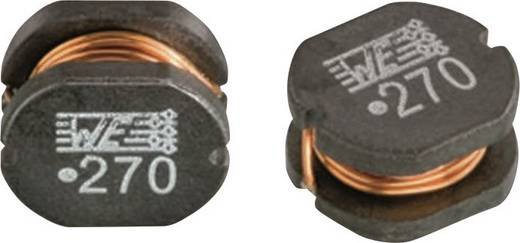 Würth Elektronik WE-PD2 HV 768775256 Speicherdrossel SMD 7850 560 µH 1.77 Ω 0.41 A 1 St.