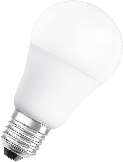 LED E27 Glühlampenform 11 W = 75 W Warmweiß (Ø x L) 60 mm x 110 mm EEK: A+ OSRAM dimmbar 1 St.