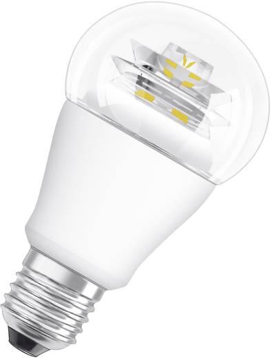LED E27 Glühlampenform 8 W = 60 W Warmweiß (Ø x L) 60 mm x 110 mm EEK: A+ OSRAM 1 St.