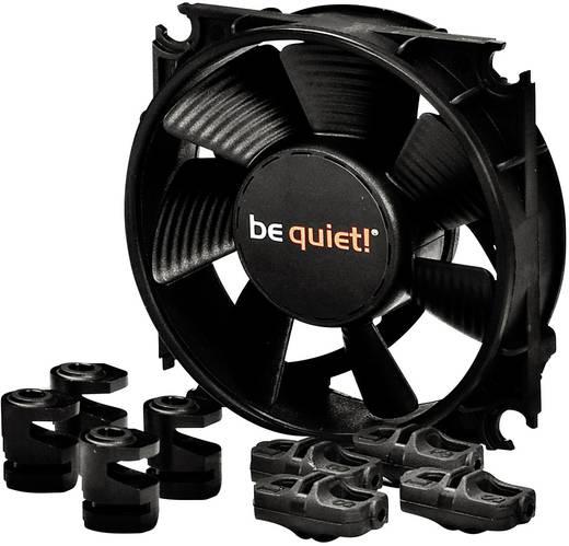 PC-Gehäuse-Lüfter BeQuiet BL029 Schwarz (B x H x T) 92 x 92 x 25 mm