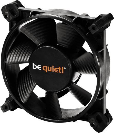 BeQuiet Silent Wings 2 PC-Gehäuse-Lüfter Schwarz (B x H x T) 92 x 92 x 25 mm